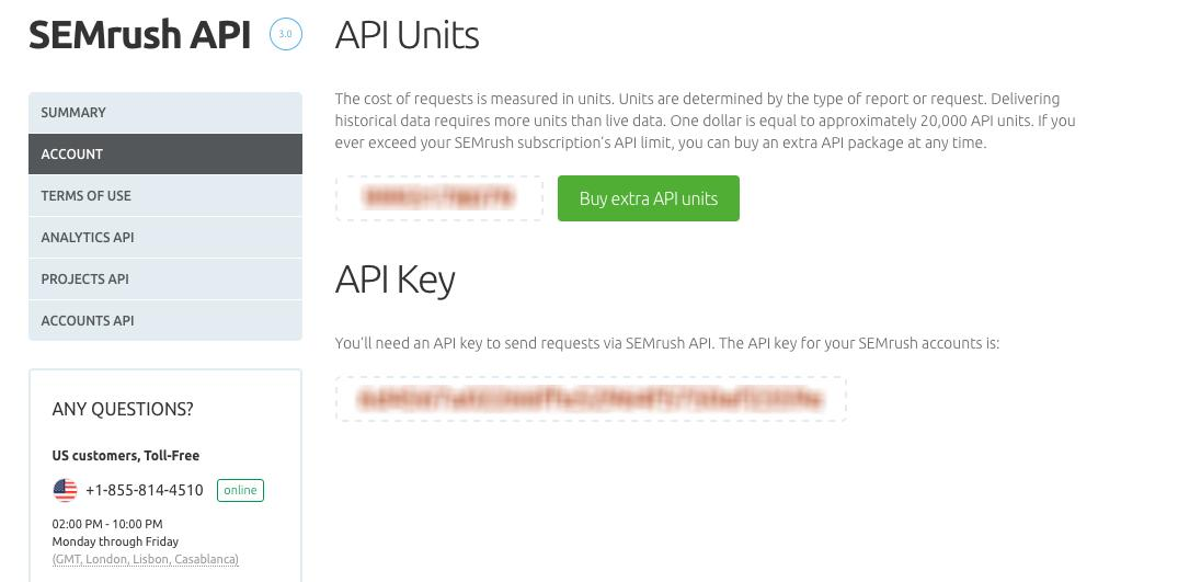 How Can I Find My API Key? image 1