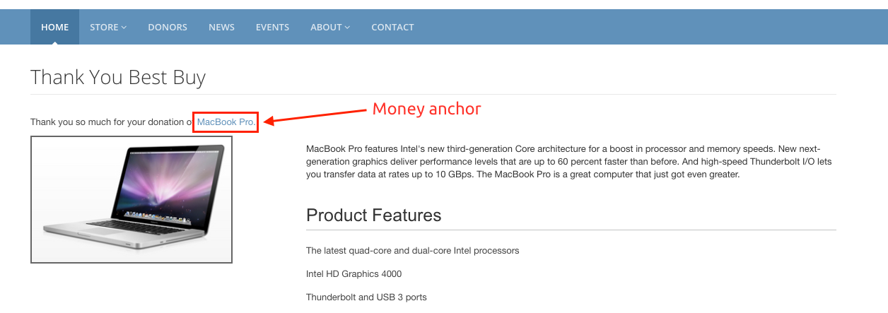 About Anchor Texts in Backlink Audit image 3
