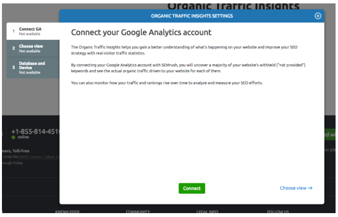 Google Analytics and Search  Console image 14