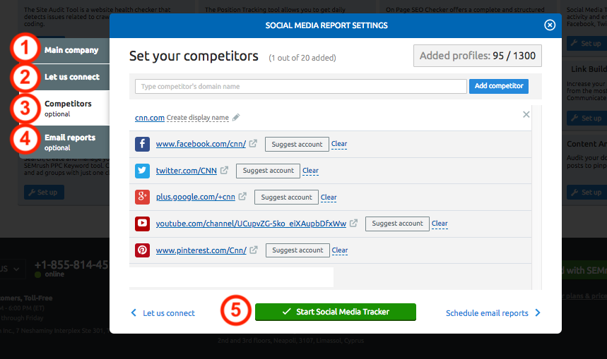 How to Uncover Your Competitor's Social Media Strategy image 2