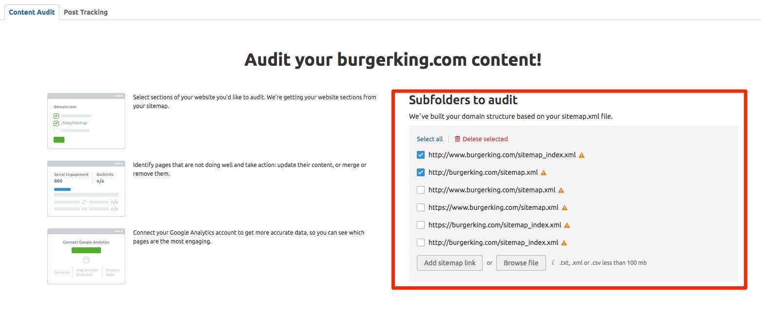 Content Audit image 1