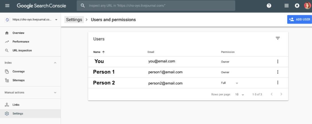 Conectando a ferramenta Backlink Audit às contas do Google image 5