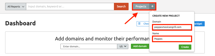 Using SEMrush to Check Online Visibility image 2