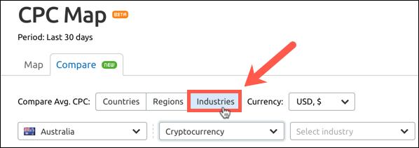 Comment monétiser votre contenu avec CPC Map image 6