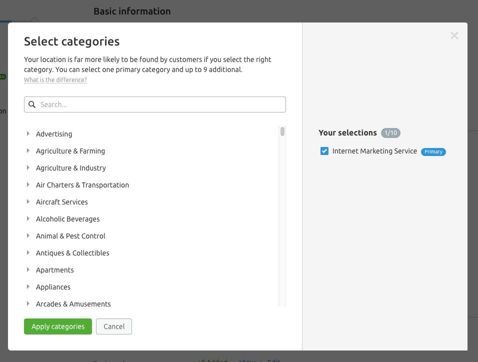 Listing Management image 9
