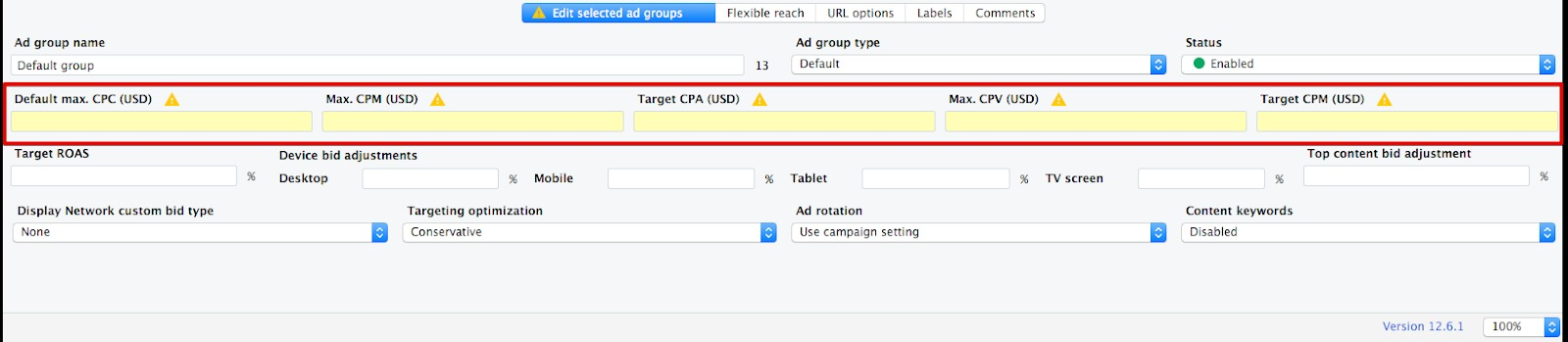How to Upload Your Ads from Ad Builder into Google Ads image 5