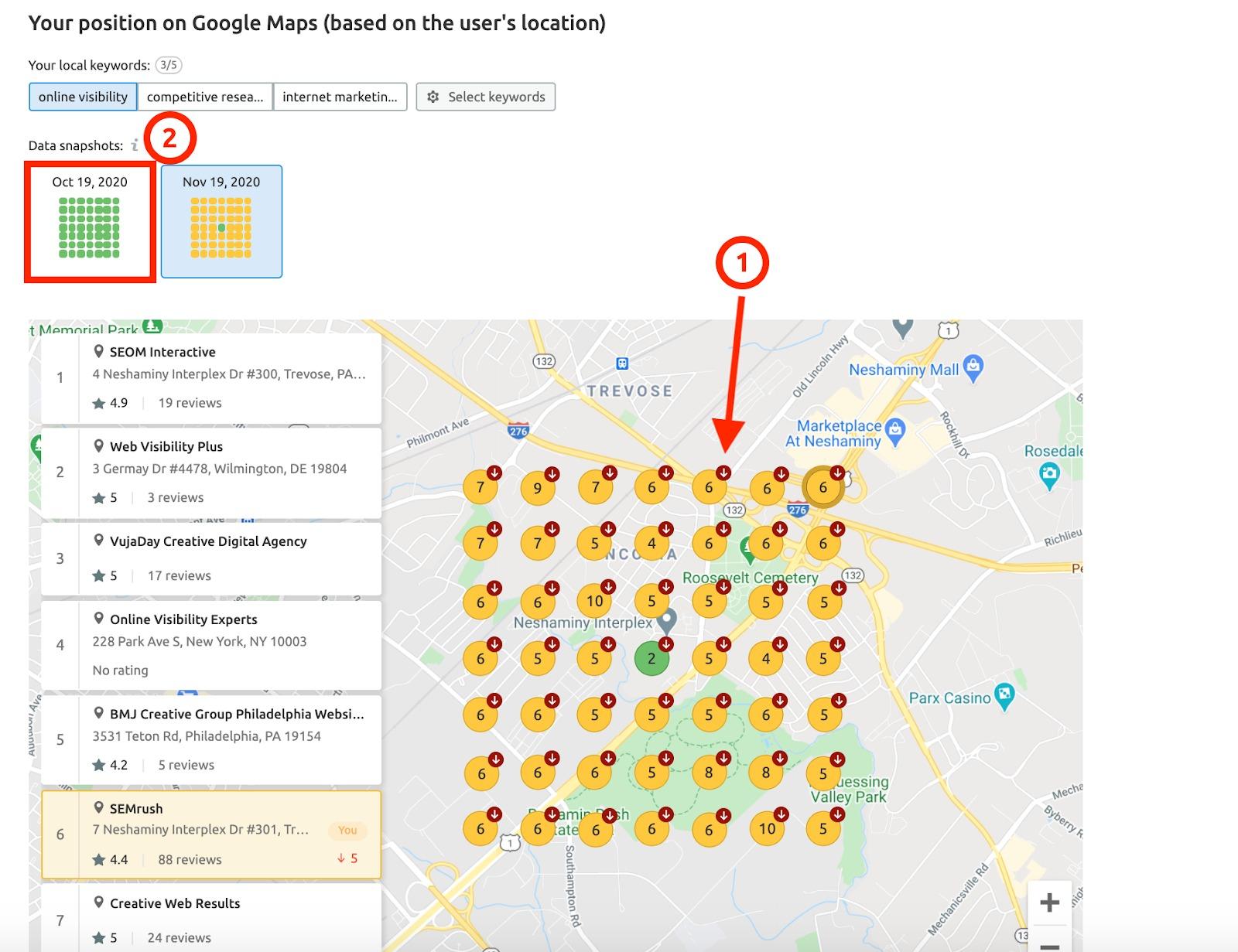 Listing Management Premium Location image 4